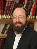 הרב דוד ספרלינג