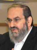 הרב יעקב ורהפטיג