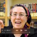 Rosh Hashana Message from Rabbanit Chana Henkin