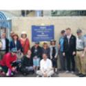 Columbus Congregation Torat Emet Learns at Nishmat