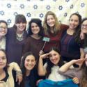 32 Shana Ba'Aretz Students Choose Their Paths