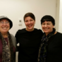 Rabbanit Henkin invited to the Jerusalem Municipality in honor of International Women's Day